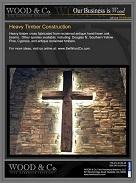 Cross Brochure
