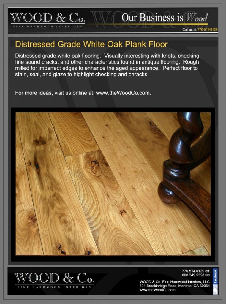 Wood Amp Co Brochures Fine Hardwood Finishes