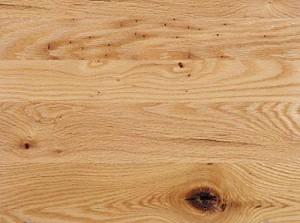 Red Oak, Rustic