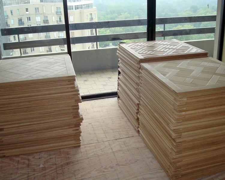 Patterned Wood Flooring Atlanta Ga Stylish Amp Stately